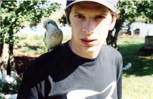 Christian e Cocóta