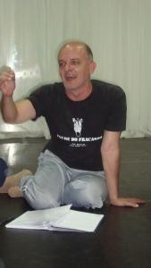 Carlos Mödinger