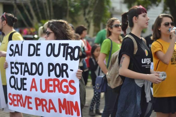 Foto de Fabrício Bittencourt Souza