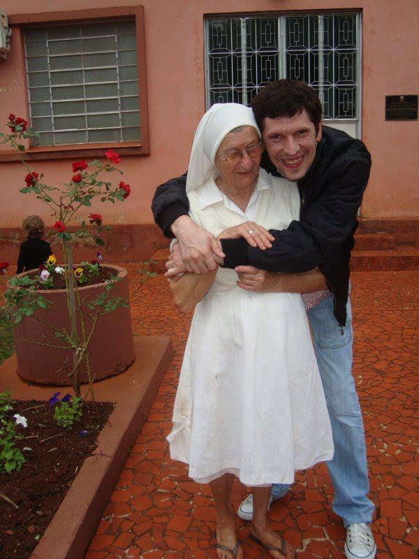 irmã Gracia