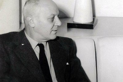 Franco Zampari