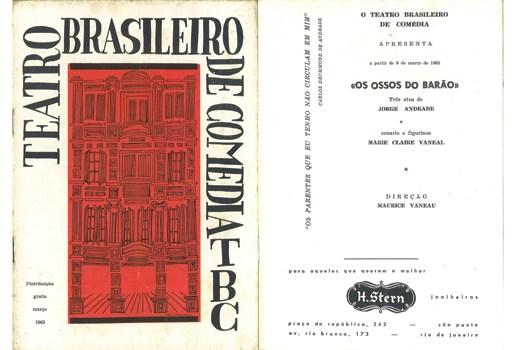 TBC Teatro Brasileiro de Comédias