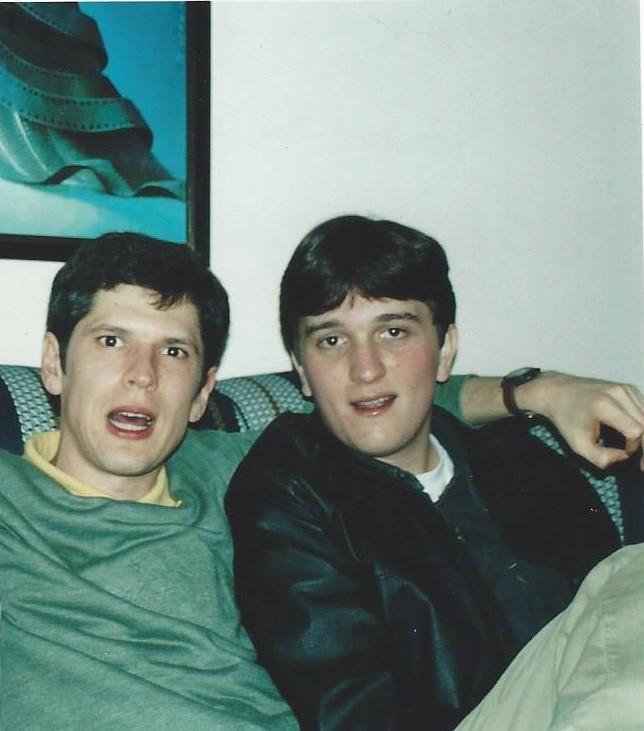 Cristiano e Ramiro