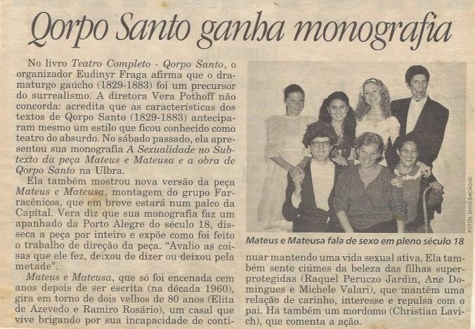 Jornal do Comércio, 15.07.2002