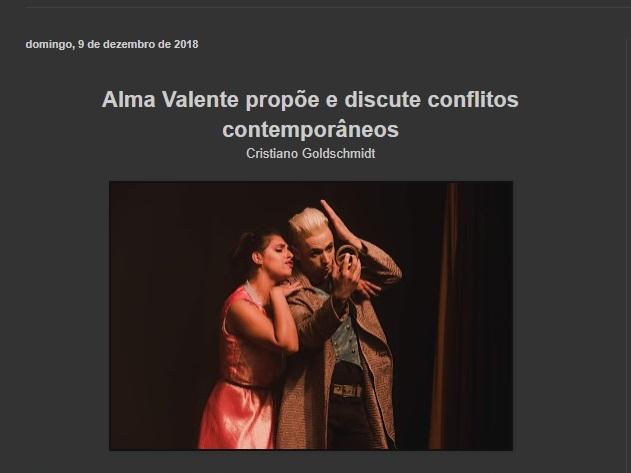 Alma Valente